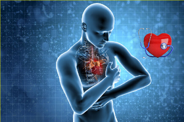 بیماری قلبی عروقی | علائم و نشانه های بیماری قلبی ، درمان و راه های پیشگیری