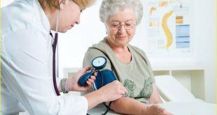 فشار خون بالا در بزرگسالان