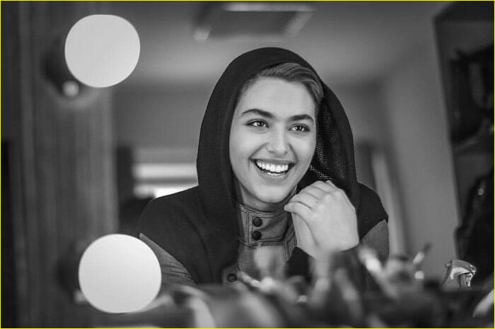 بیوگرافی ریحانه پارسا بازیگر نقش لیلا در سریال پدر + عکس
