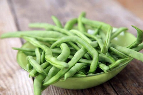 نکاتی برای خرید لوبیا سبز