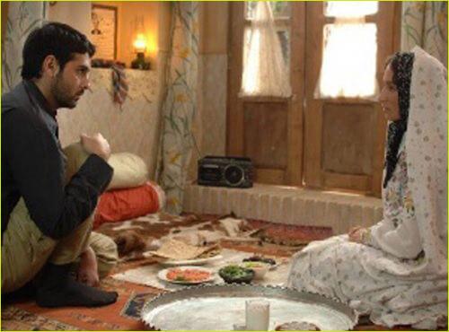 """امیرحسین آرمان در فیلم """"یه حبه قند"""""""