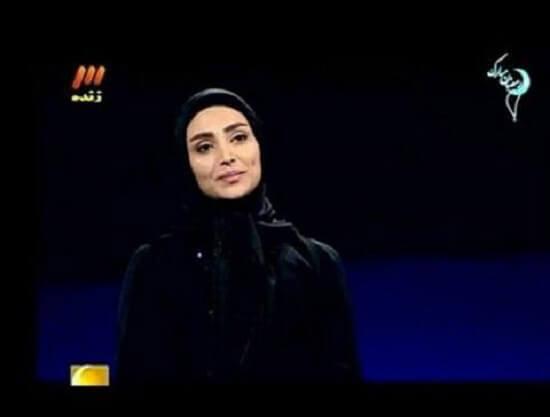 ماه عسل الهام عرب