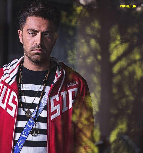 بیوگرافی محمد امین در سریال ممنوعه ، محمد امین بازیگر نقش مهران در سریال ممنوعه