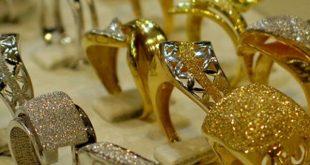 دیدن طلا در خواب