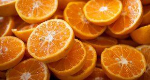 فوائد پرتقال