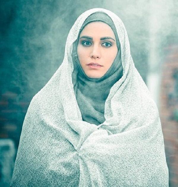 بازیگر لبنانی سریال حوالی پاییز