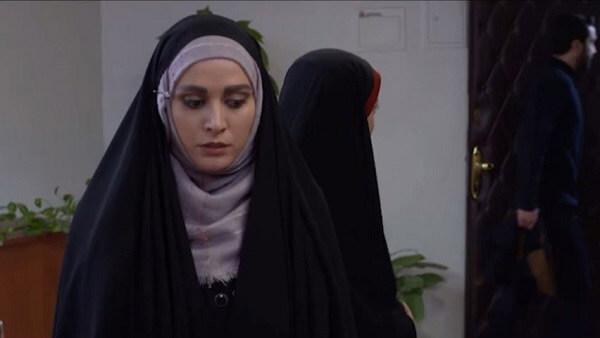 بیوگرافی آن ماری سلامه بازیگر لبنانی سریال حوالی پاییز