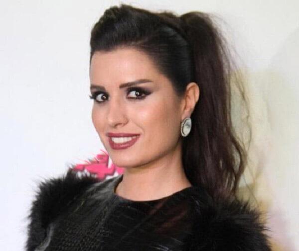 Anne Marie Salameh
