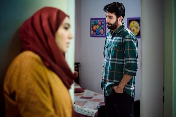 حسین مهری در سریال حوالی پاییز