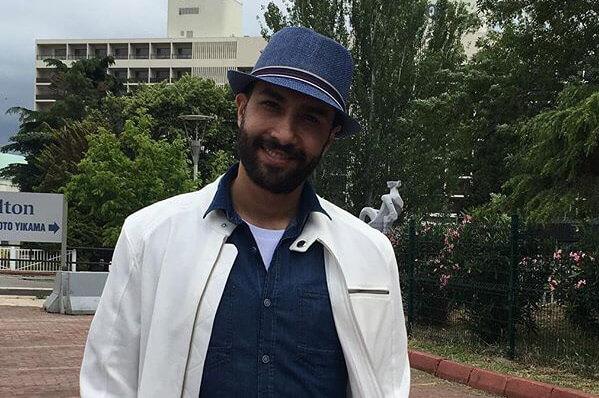 """بیوگرافی حسین مهری بازیگر سریال حوالی پاییز + عکس های """"حسین مهری"""""""