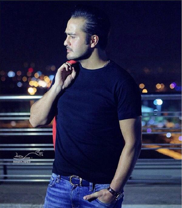 """بیوگرافی میلاد کی مرام + عکس های جدید اینستاگرام """"میلاد کی مرام"""""""