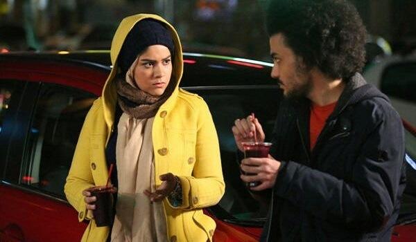 آوا کاوری در سریال دختر گمشده