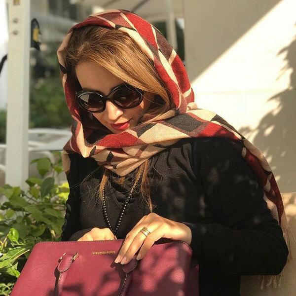 بیوگرافی زندگی شبنم قلی خانی