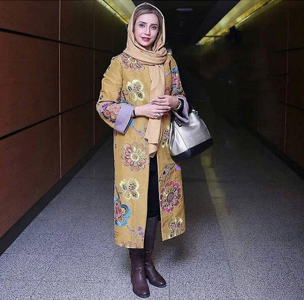 بیوگرافی شبنم قلی خانی بازیگر