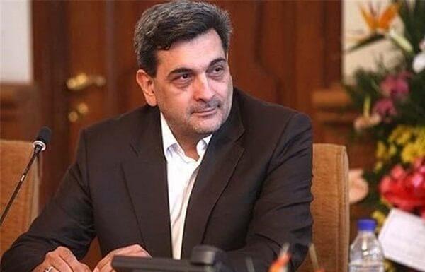 بیوگرافی پیروز حناچی شهردار جدید تهران + سوابق