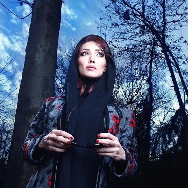 شهرزاد کمال زاده بیوگرافی ، بازیگر نقش آیه در سریال دختر گمشده