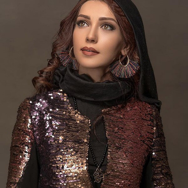 بیوگرافی شهرزاد کمال زاده بازیگر