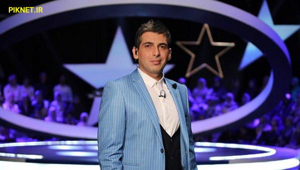 آغاز فصل جدید مسابقه «پنج ستاره» با اجرای حمید گودرزی