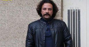 حسام منظور بازیگر نقش شازده ارسلان میرزا در سریال بانوی عمارت