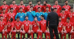 لیست نهایی تیم ملی فوتبال ایران برای جام ملت ها اعلام شد