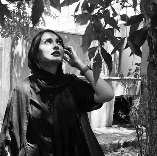 مهدیه نساج در سریال مینو