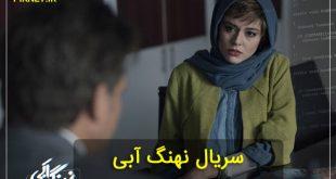 سریال نهنگ آبی : اسامی بازیگران و خلاصه داستان نهنگ آبی