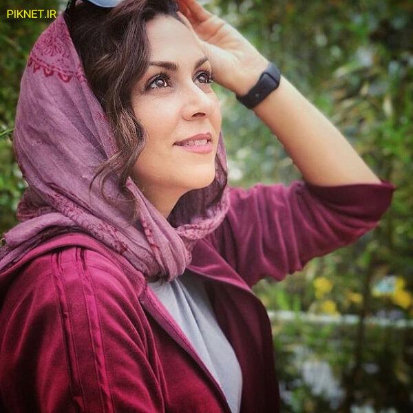 عکس های اینستاگرام شیوا ابراهیمی
