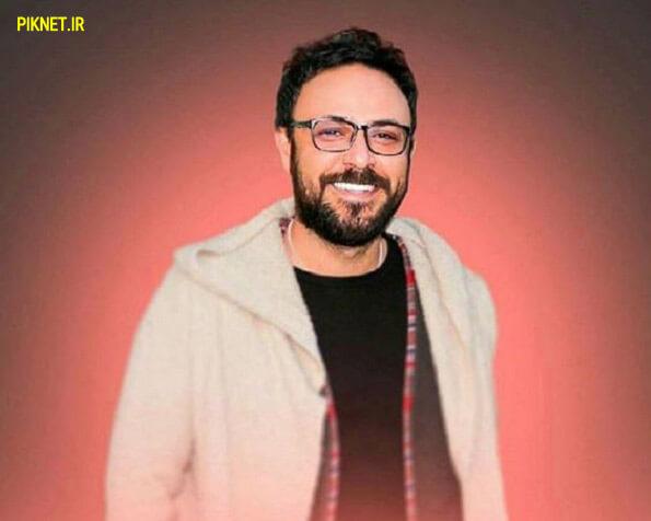 علیرضا کمالی نژاد در سریال لحظه گرگ و میش