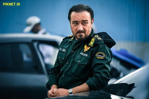 بازیگران سریال گشت پلیس