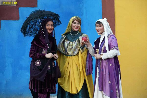 خلاصه داستان سریال هشتگ خاله سوسکه