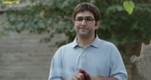 ناصر سجادی حسینی بازیگر نقش یوسف در سریال لحظه گرگ و میش