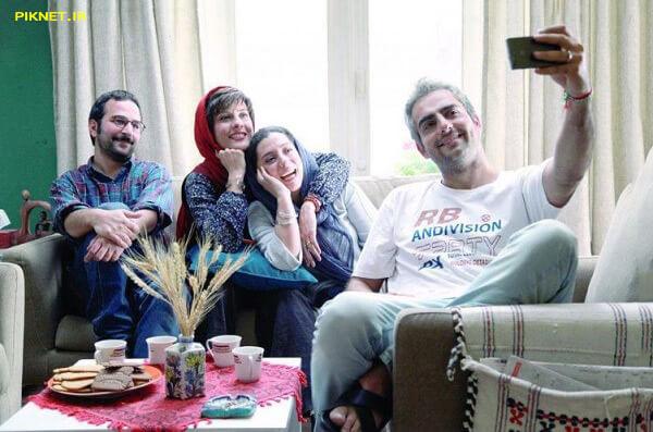 ناصر سجادی حسینی در فیلم سینمایی ایتالیا ایتالیا