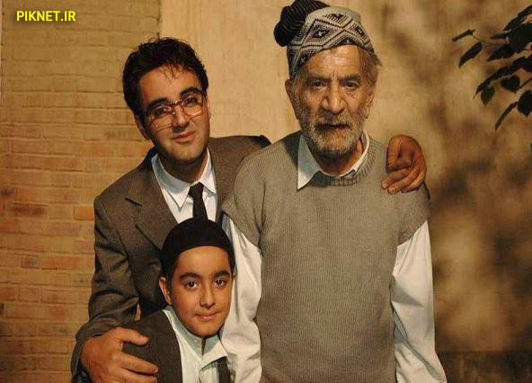 سریال شهریار | بازیگران سریال شهریار و خلاصه داستان