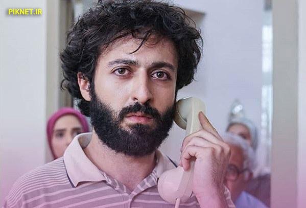 بیوگرافی حسام محمودی فرید بازیگر نقش هادی سریال لحظه گرگ و میش