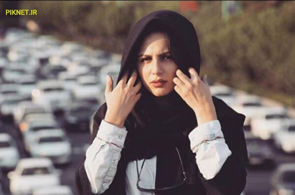 بیوگرافی نیلوفر کوخانی بازیگر سریال تاریکی شب روشنایی روز