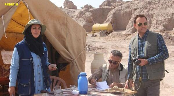 خلاصه داستان سریال خاک گرم