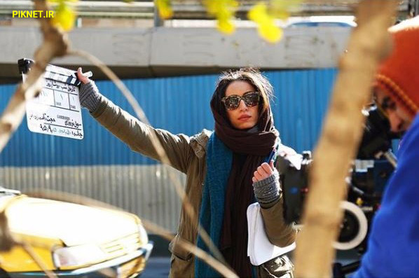 عکس های پشت صحنه و خلاصه داستان سریال تاریکی شب روشنایی روز + تیزر