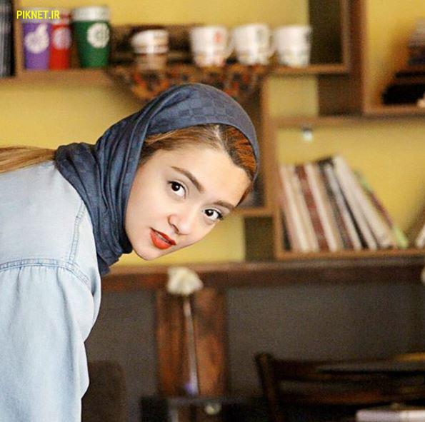 مهتاب اکبری در سریال لحظه گرگ و میش