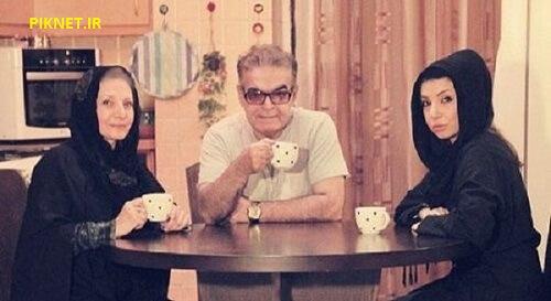حمید لولایی بازیگر سریال از سرنوشت