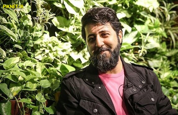 هومن حاجی عبداللهی در سریال نون خ