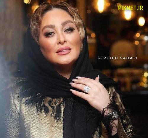 بیوگرافی الهام حمیدی بازیگر سریال از یادها رفته