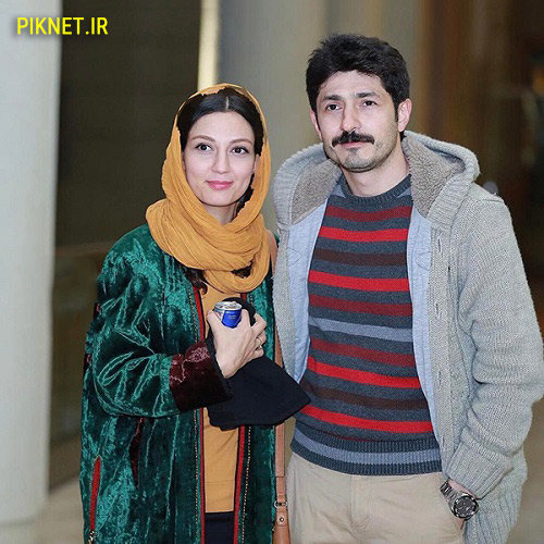 حدیث میرامینی بازیگر سریال سال های دور از خانه