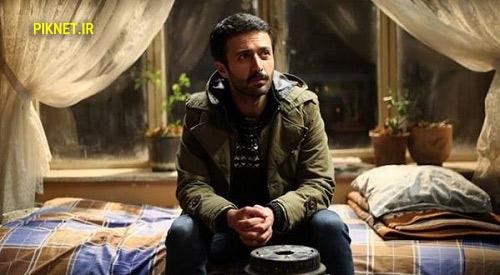 حسام محمودی بازیگر سریال دلدار