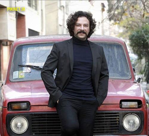 بیوگرافی حسام منظور بازیگر سریال برادر جان