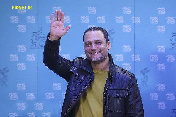 بیوگرافی حسین یاری بازیگر نقش خسرو سریال از یادها رفته