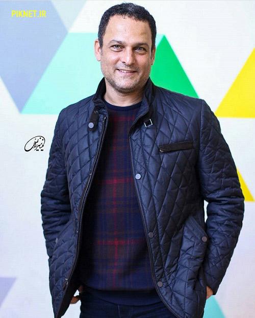 حسین یاری بازیگر سریال از یادها رفته