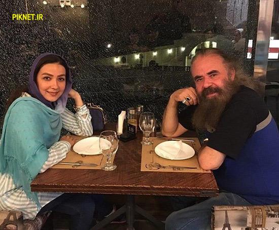 بیوگرافی سارا صوفیانی بازیگر سریال روزهای بی قراری 2