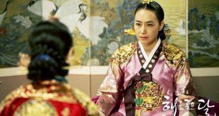 ساعت پخش سریال کره ای افسانه جونگ میونگ