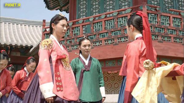 سریال کرهای افسانه جونگ میونگ ، خلاصه داستان جونگ میونگ