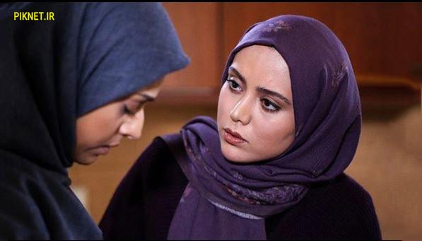 بیوگرافی شادی مختاری بازیگر نقش ندا در سریال دلدار + عکس